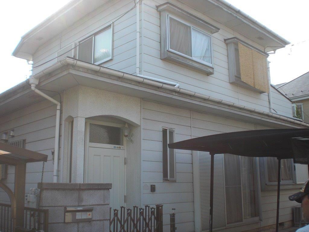 外壁・屋根・付帯部の塗装工事|埼玉県さいたま市見沼区にお住いのS様邸にて塗り替えリフォーム