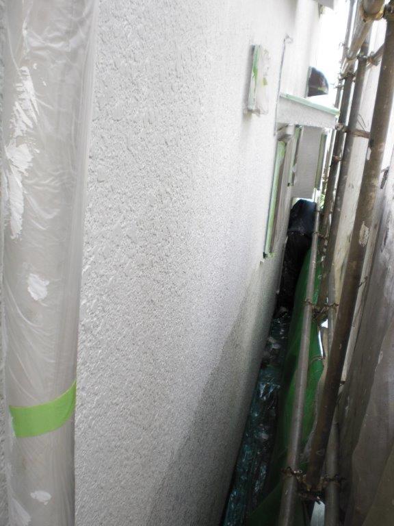 外壁の塗装工事|埼玉県さいたま緑区にお住いのT様邸の塗り替えリフォーム