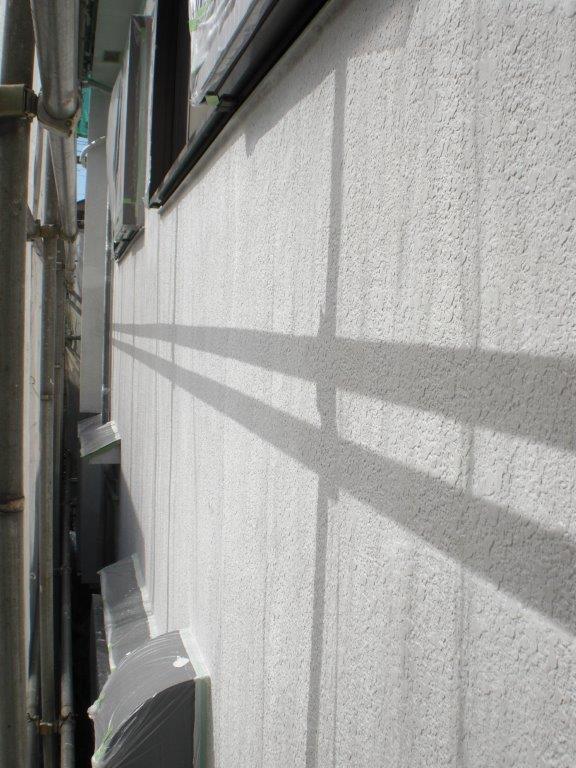 外壁・屋根・付帯部の塗装工事|埼玉県さいたま市岩槻区のA様邸の塗り替えリフォーム