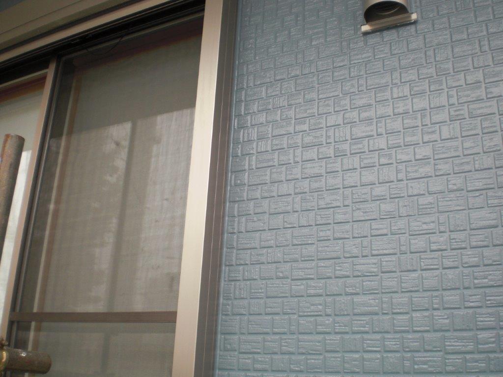 外壁の塗装工事|埼玉県さいたま市大宮区のK様邸にて塗り替えリフォーム