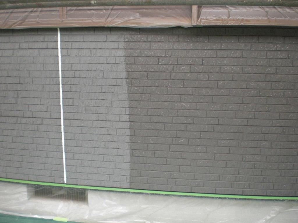 外壁・屋根・付帯部の塗装工事|埼玉県さいたま市南区のN様邸にて塗り替えリフォーム