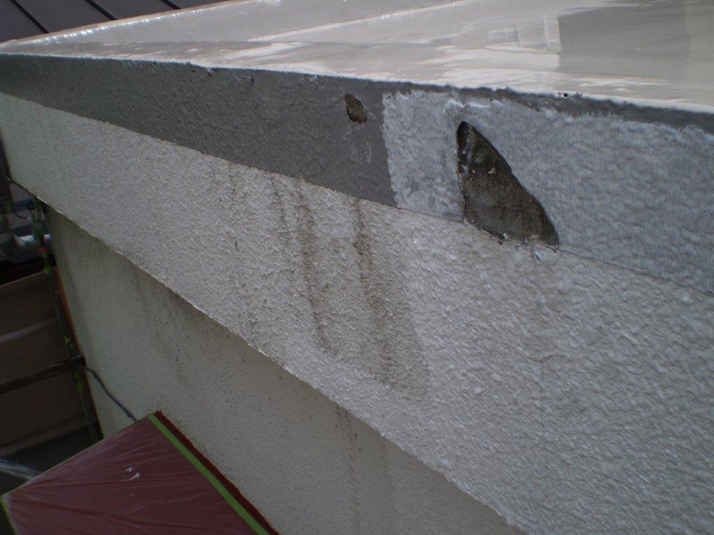 外壁・付帯部の塗装工事|埼玉県さいたま市浦和区のD様邸にて塗り替えリフォーム