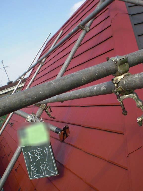 外壁・屋根・付帯部の塗装工事|埼玉県さいたま市緑区のO様邸にて塗り替えリフォーム